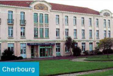Chambre de commerce et d 39 industrie de cherbourg cotentin smartappart - Chambre de commerce et d industrie caen ...
