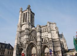 Cathédrale de Troyes : le monument le plus visité de l'Aube