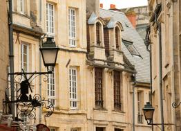 10 buenas razones para ir a Caen
