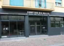 Cherbourg : mangez local au Comptoir des Halles