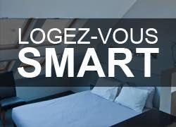 Do you need a solution to stay in the centre of Cherbourg ? Find out Smartappart's flat hotel !