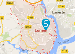 Would you like to stay in the centre of Lorient for cheap ? Discover the Smartappart's flats hotels !