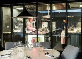 Guide Michelin : deux restaurants normands décrochent leur première étoile