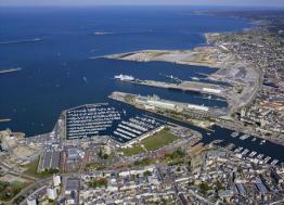 5 raisons de visiter Cherbourg