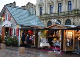Venez fêter Noël à Cherbourg à partir du 2 décembre