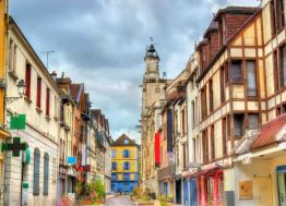 Department of Aube: 10 good reasons to go to Troyes