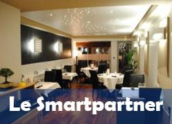 THE WEEKLY SMARTPARTNER : LE PILY AT CHERBOURG