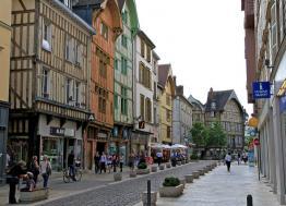 Los 10 mejores restaurantes de Troyes