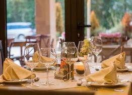 Los 10 mejores restaurantes en Saint Nazaire