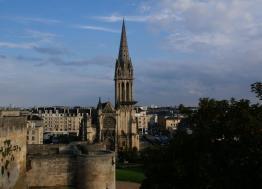 Que faire à Caen fin juillet?