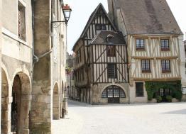 Visiter Troyes autrement en août