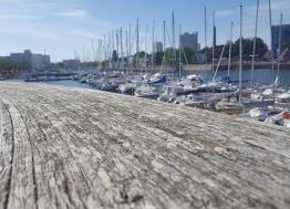 10 buenas razones para ir a Lorient