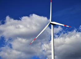 Saint-Nazaire : Floatgen, la première éolienne flottante française est entrée en production