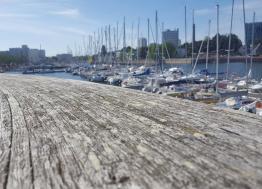 Lorient : les boutiques du centre-ville passent au numérique