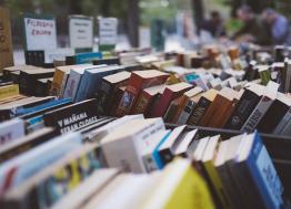 Troyes (Aube) : 32ème salon régional du livre pour la jeunesse