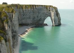 Lonely Planet pone Normandía en las 10 mejores regiones para visitar