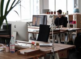 La Colloc : un espace de coworking nouvelle génération à Lorient