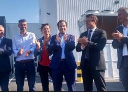 Bye Bye Finistère, cap sur le Morbihan : Cinq Degrés Ouest inaugure ses nouveaux locaux à Lorient