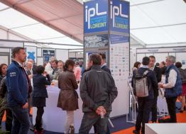 The 4th NAVEXPO show will drop anchor in Lorient-la-Base from March 28th to 30th, 2019