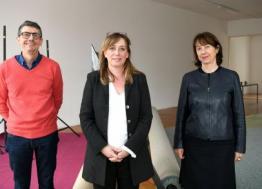 Le Grand Café de Saint-Nazaire vient d'être labellisé centre d'art contemporain d'intérêt national