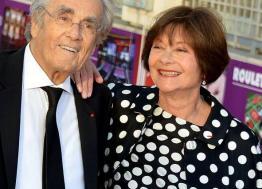 En tête de cortège, Cherbourg pleure la disparition de Michel Legrand