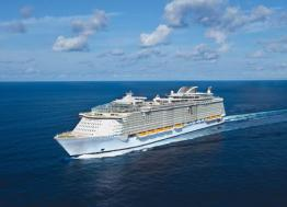 Royal Caribbean Cruises Ltd Orders New Ship from Chantiers de l'Atlantique