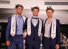 Mister Mad'in Normandie 2019 est originaire de Caen