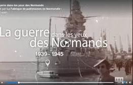 "The Ouest-France newspaper mobilizes for D-Day with its series ""War in the eyes of the Normans"""