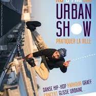 La deuxième édition de l'Urban Show clôture en beauté son festival du 26 au 28 avril 2019