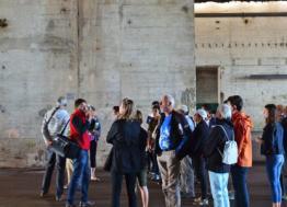 La ville de Saint-Nazaire recherche ses greeters