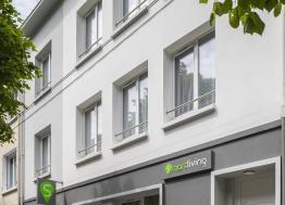 Smart Living opens in Saint-Nazaire