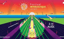 Du 2 au 11 août 2019, la 49ème édition du Festival Interceltique de Lorient célébrera la Galice