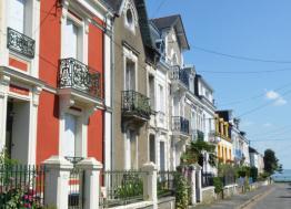 """La ville de Saint-Nazaire sollicite le label """" ville d'art et d'histoire """""""