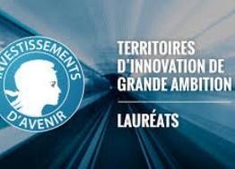 Lorient Agglomération est lauréate de l'appel à projets national « Territoires d'innovation »