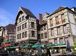 El ranking 2019/2020 de la revista l'Etudiant clasifica Troyes en la 28ª posición de las ciudades más atractivas