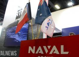 Naval Group anunció el lanzamiento de Naval Group Pacific, ubicado en Sydney (Australia)
