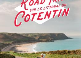 "Big Red One Editions publie ""Road trip sur le littoral du Cotentin"" en décembre 2019"