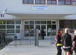 A Lorient, l'école Bisson est un modèle novateur de l'architecture de  la reconstruction
