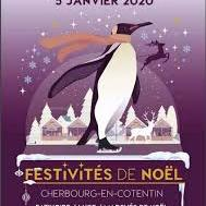 Le 4 décembre 2019, Philippe Candeloro sera à Cherbourg pour les fêtes de Noël !