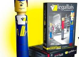 """Legallais is the first company in Normandy to win the label """"Great Place To Work"""""""