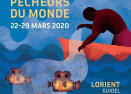 From March 22nd to March 29th, 2020, the city of Lorient will host the 12th edition of the Pêcheurs du Monde (Fishermen of the World) festival