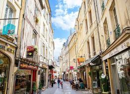 Dans un classement national, Caen est la 9ème ville de France où il fait bon vivre