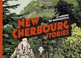 La BD New Cherbourg Stories fait un carton à Cherbourg