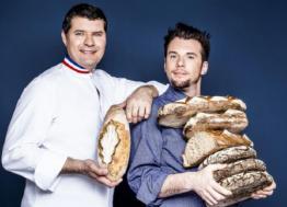 Les boulangeries normandes sont dans la course pour remporter le titre de la meilleure boulangerie de France sur M6
