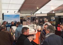 Annulation de la 5ème édition de Navexpo, le rendez-vous d'affaires du maritime de Lorient