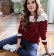 Calvados-Les tricots Saint James ont ouvert une boutique à Caen