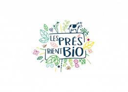 Les Prés rient Bio arrive à la 1ère place des entreprises du secteur alimentaire français certifiées B Corp®