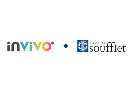 Le Groupe Soufflet et le Groupe InVivo entrent en négociations exclusives