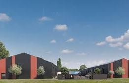 Pays de Lorient : Edifiz lance la commercialisation d'un nouveau village d'entreprises à Kerpont