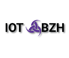 The Lorient start-up IoT.BZH wins an award for fighting cybercrime